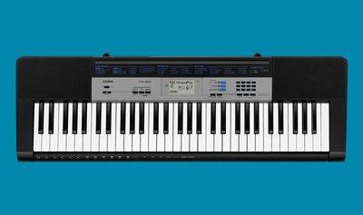 Casio CTK-1550 keyboard inclusief Adapter