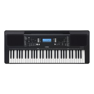 Yamaha PSR-E373 keyboard 61 toetsen