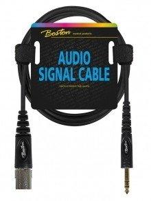 AC-282-600  |  Boston audio signaalkabel