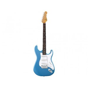 G&L Tribute Legacy Lake PLacid Blue RW