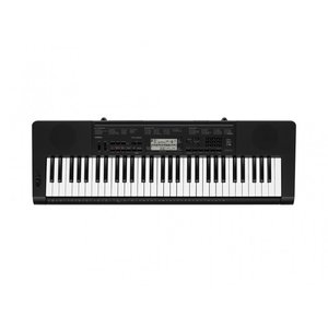 Casio Keyboard 5 oct. Full Size incl. adapter CTK-3200