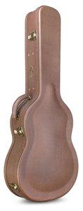 Alvarez Deluxe case Parlor guitar