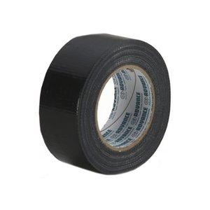 Advance Tapes 5806 BLK - Gaffa black 50mm x 50m