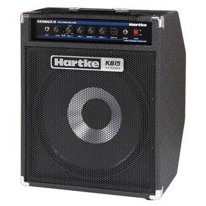 Hartke Kickback KB15 bass versterker