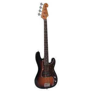 SPB62-3TS SX electric bass guitar