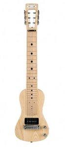 LG2ASHNA SX lapsteel gitaar