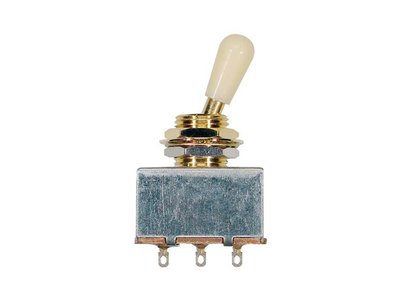 Boston toggle switch 3-way