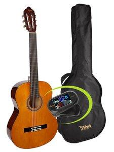 VC104K  Valencia Series 100 gitaarpakket klassiek