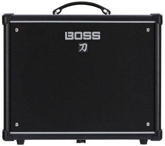 Boss Katana 50 gitaarversterker combo