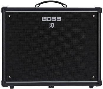 Boss Katana 100 gitaar versterker combo