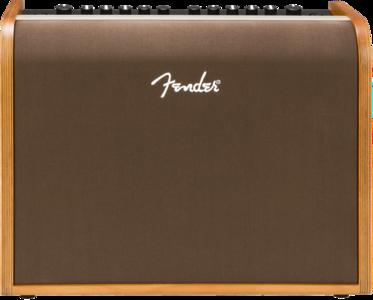 Fender Acoustic 100 akoestische gitaarversterker