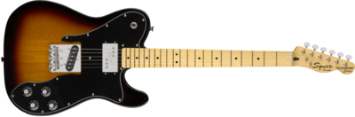 Fender Squire VINTAGE MODIFIED TELECASTER® CUSTOM