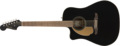 Redondo-Player-LH-Walnut-Fingerboard-Jetty-Black