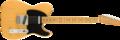 Fender-Vintera-50s-Telecaster®-Modified-Maple-Fingerboard-Butterscotch-Blonde