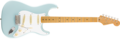Fender-Vintera-50s-Stratocaster®-Maple-Fingerboard-Sonic-Blue-inclusief-Deluxe-gigbag