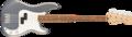 Fender-Player-Precision-Bass-PF-(Silver)