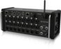 Midas MR18  18-Input Digital Mixer for iPad/Android Tablets with 16 MIDAS PRO Preamps, Integrated Wifi Module and Multi-Channel USB Audio Interface_8
